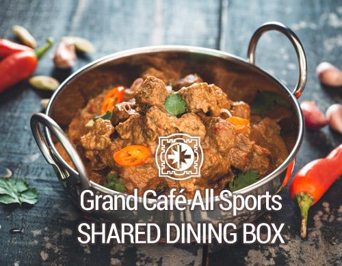 Shared Dining Box
